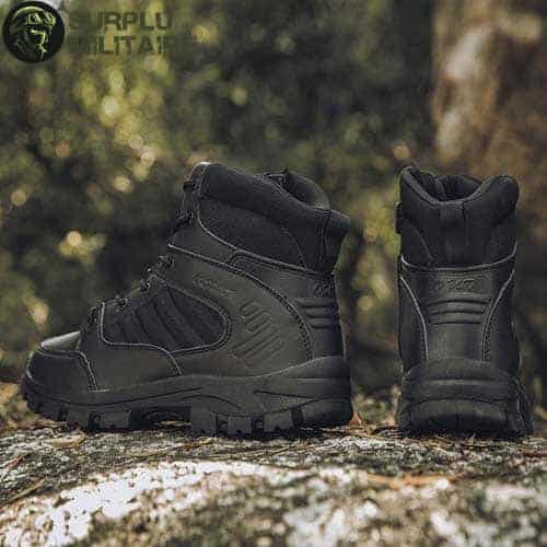 chaussures militaires boots darkness 46 pas chers 1