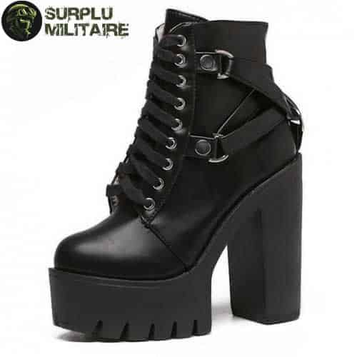 chaussures militaires martial boots 42 1
